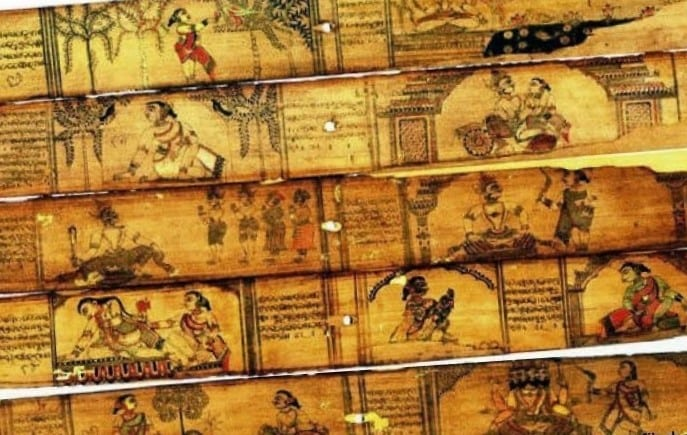 A Brief History of Karnatic Music – Part 2